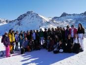 Ski Trip - Andorra - Feb 13