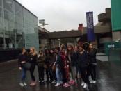 Yr10 GCSE Drama Visit to Londo...