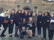 Y13 Crown Court - Edinburgh