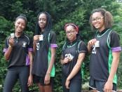 Borough Athletics Championship...
