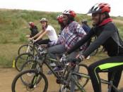Olympic Mountain Biking - Hadl...