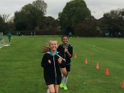 KS3 Cross Country - Nov 14