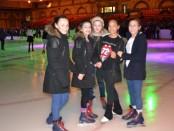 Ice Skating at Alexandra Palac...