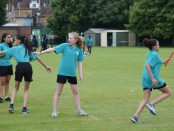Sports Day 2016 - RA