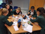 Year 9 NRICH Maths Day