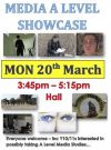 media-a-level-showcase-evening