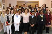 enfield-youth-parliament-election-results-night