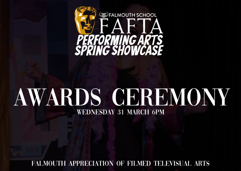 FAFTAS Ceremony