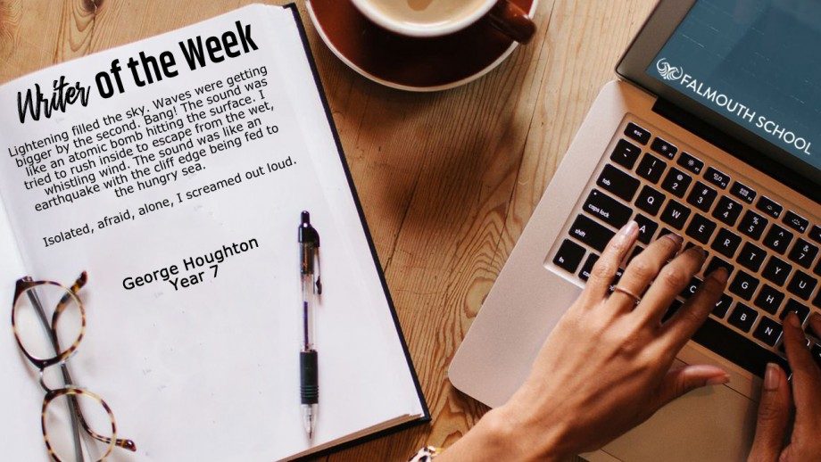 Writer of the Week copy