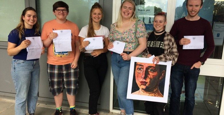 Falmouth College 2021 A Level and Level 3 BTEC Results