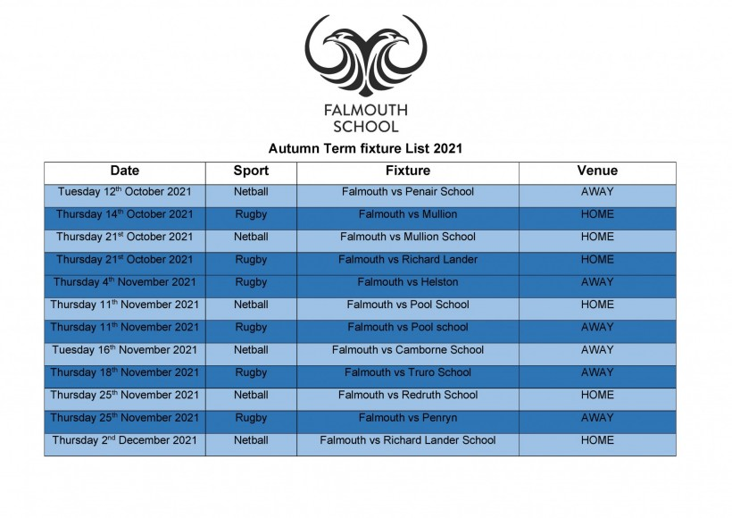 NETBALL and RUGBY  FIXTURE LIST 2021 (1)