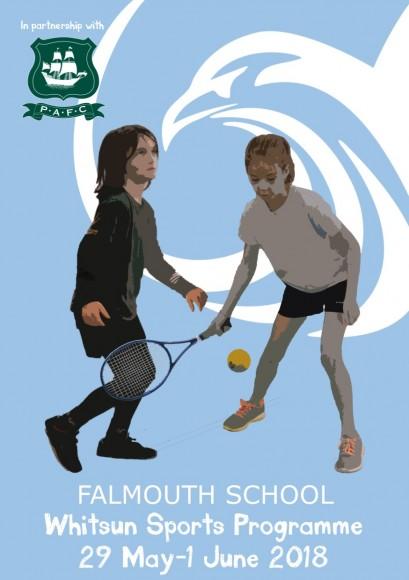 Whitsun Sports Programme