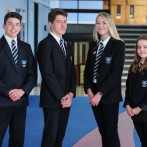 New Head Boy & Girl Announced