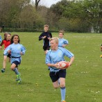 Primary Rugby Stars Shine!