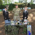 Army Cadets Opportunities