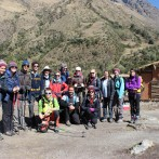 Peru adventure for students