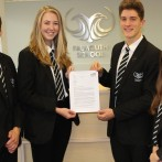 High standards of education confirmed by Ofsted