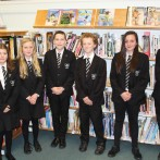 Students celebrate success at Commendation Evening