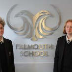 Art Success for Falmouth students