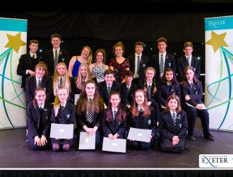 Success for Falmouth Students