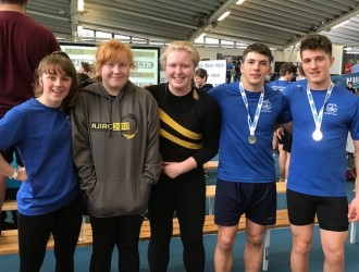 Falmouth Rowers Shine