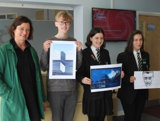 Young People's Art Prize