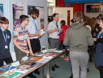 College Open Evening