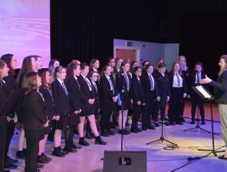 'Falmouth Sounds' Impress