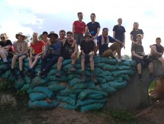 Cambodia Trip 2019