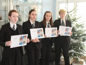 Awards for Young Artists