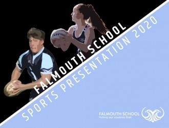 Virtual Sports Presentation