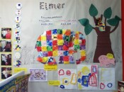 Early Years Foundation Stage E...