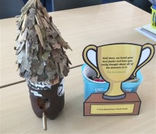 Eco 1st prize
