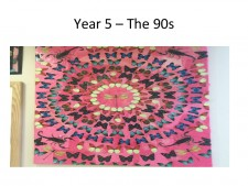 Year 5 the 90s 4