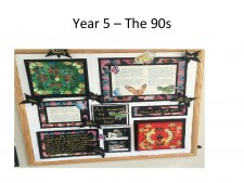 Year 5 the 90s2