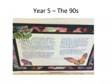 Year 5 the 90s3