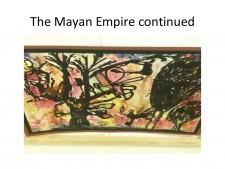 Year 1 the Mayan Empire 2