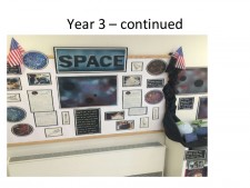 Year 3 space age 2
