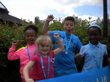 Race for Life (1)