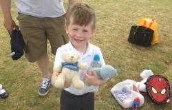 Year 1 Teddy Bears' Picnic  (3)