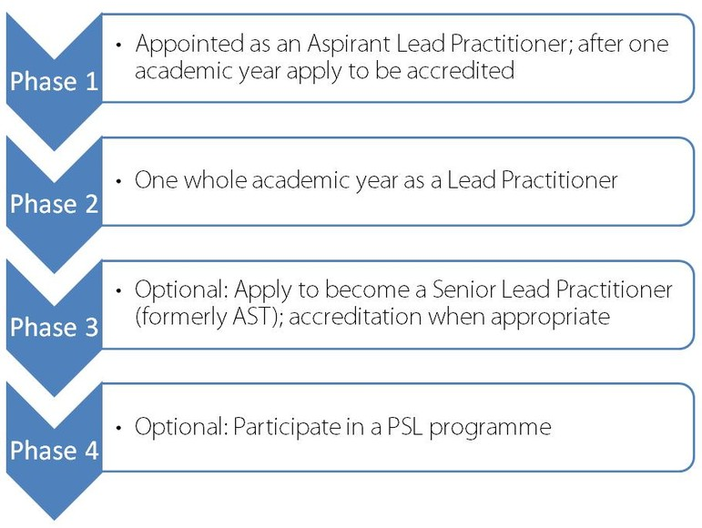 Lead Practitioner 1
