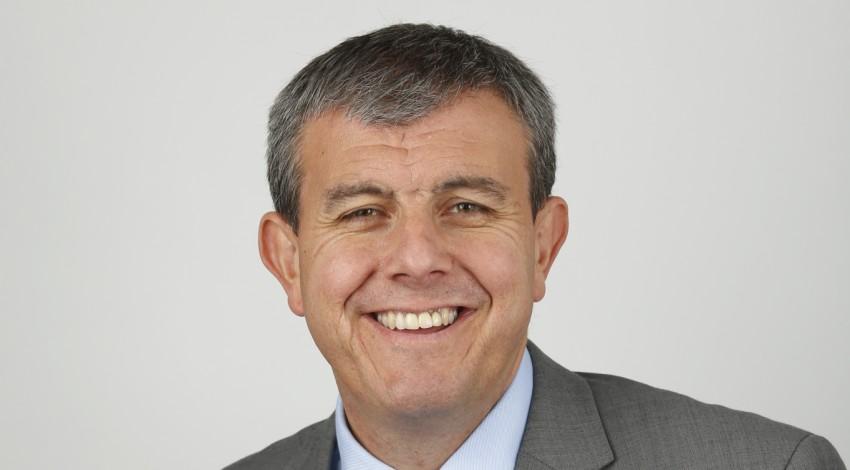 Meet Dr Chris Tomlinson, Regional Director of Harris Secondary Academies