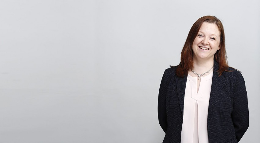 Meet the Principal: Carrie Senior, Principal of Harris Girls' Academy East Dulwich