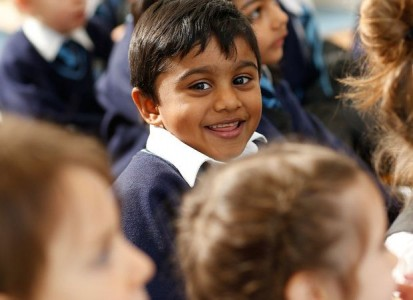 Harris Primary Academy Shortlands 'Outstanding' in First Ever Ofsted Report