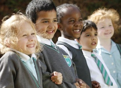 Ofsted rates Harris Primary Academy Haling Park 'Outstanding'