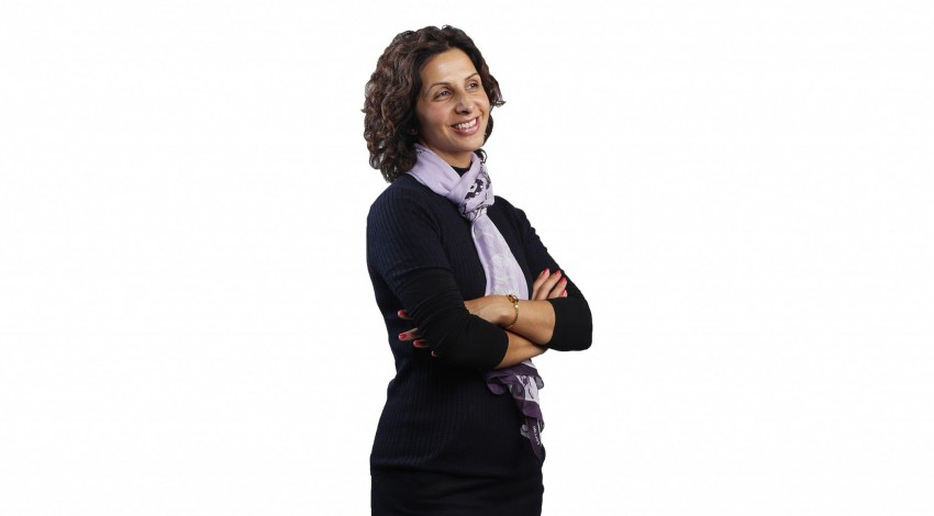 Meet our People: Sherry Zand, English Consultant