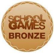 Sainsburys-School-Games-Bronze-Award