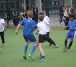 Football Friday Tournament - Week 2 Report