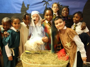 Christmas Nativity Y3Z and Y2D...