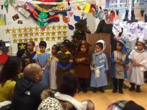 Nativity Nursery II 17.12.2015
